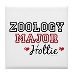 Zoology Major Hottie Tile Coaster