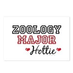 Zoology Major Hottie Postcards (Package of 8)