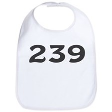 239 Area Code Bib