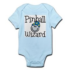Pinball Wizard Onesie