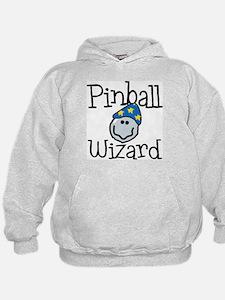 Pinball Wizard Hoodie