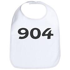 904 Area Code Bib