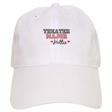Theater Major Hottie Baseball Cap