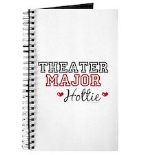 Theater Major Hottie Journal