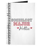 Sociology Major Hottie Journal