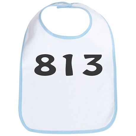 813 Area Code Bib
