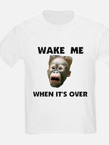 MONKEY TIME T-Shirt