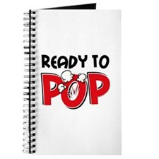 Ready To Pop Journal