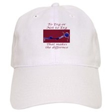 Ergs and other rowing images Baseball Cap