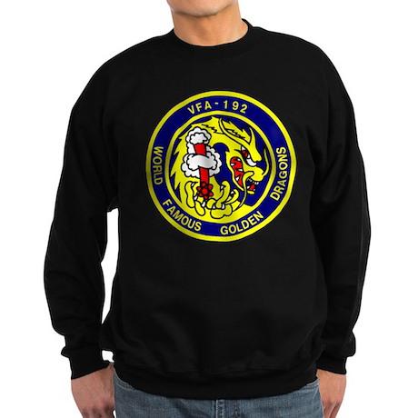 VFA 192 Golden Dragons Sweatshirt (dark)