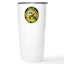 VFA 192 Golden Dragons Travel Mug