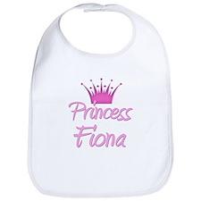 Princess Fiona Bib