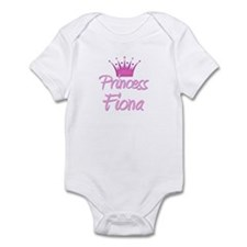 Princess Fiona Infant Bodysuit
