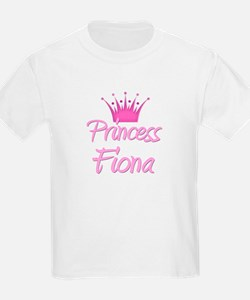 Princess Fiona T-Shirt