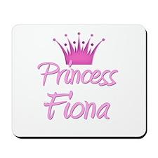 Princess Fiona Mousepad