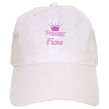 Princess Fiona Baseball Cap