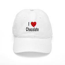 I Love Chocolate Cap
