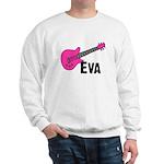 Guitar - Eva Sweatshirt