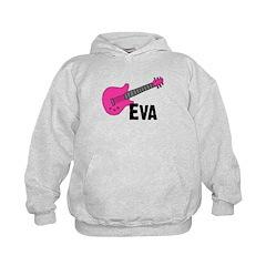 Guitar - Eva Hoodie