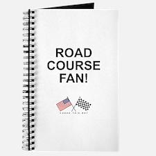 Road Course Fan Journal
