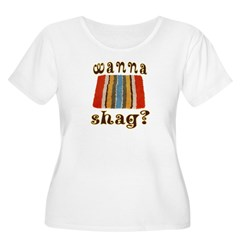 Wanna Shag T-Shirt