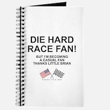Die Hard-Casual Fan Journal