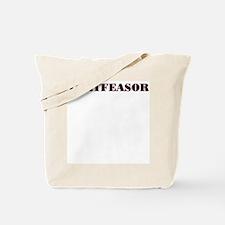 Tortfeasor Tote Bag