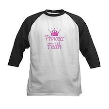Princess Faith Tee
