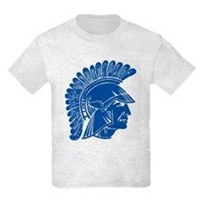 Funny Forks high spartans T-Shirt