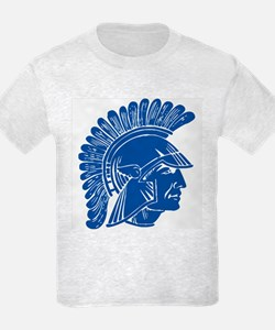 Cool Forks high spartans T-Shirt