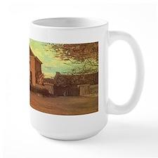 Van Gogh Vicarage at Nuenen Mug
