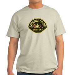 Riverside Sheriff K9 T-Shirt