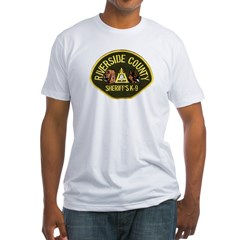 Riverside Sheriff K9 Shirt