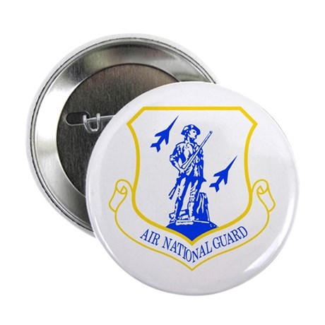 "Air National Guard 2.25"" Button (100 pack)"