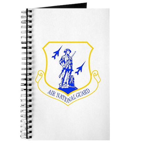 Air National Guard Journal