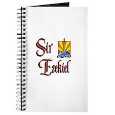 Sir Ezekiel Journal