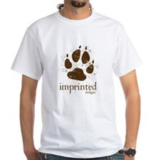 Werewolf Imprinted Twilight Shirt