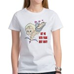 Valentine's Cupid Women's T-Shirt