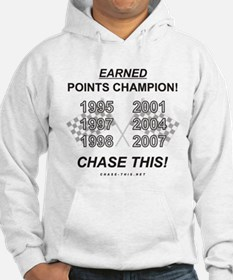EARNED Points Champion Hoodie