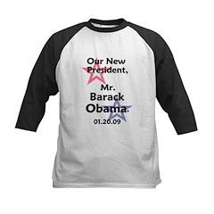Barack Obama Inauguration Tee