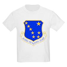 Alaska ANG Kids T-Shirt