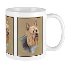Silky Terrier Small Mug