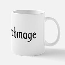 Elven Archmage Mug