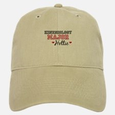 Kinesiology Major Hottie Baseball Baseball Cap