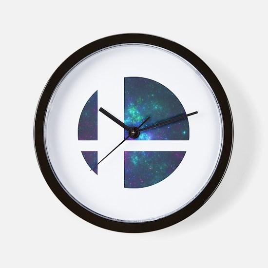 Unique Game video Wall Clock