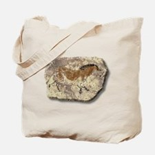 Chinese Horse-stone Tote Bag
