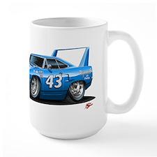 Superbird Petty Nascar Mug