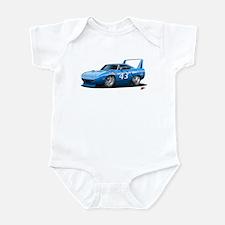 Superbird Petty Nascar Infant Bodysuit