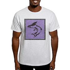 Tribal Shark T-Shirt