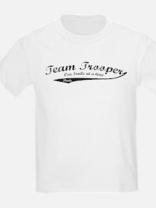 Team Trooper Redesign T-Shirt